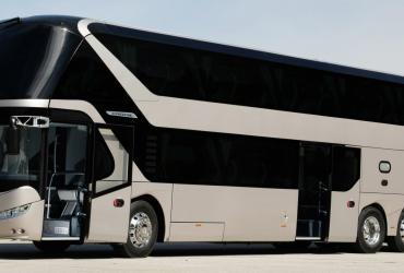 Поездки на автобусе из Харькова в Крым осуществляются на удобных условиях