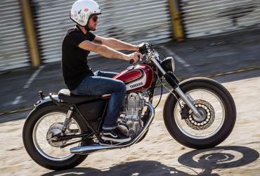 Выбор мотоцикла для новичка
