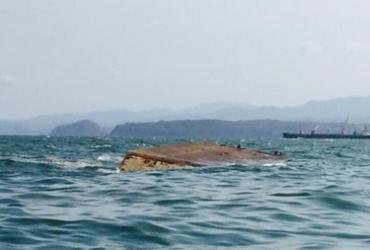 В Коста-Рике затонуло судно с 200 тоннами токсичных химикатов