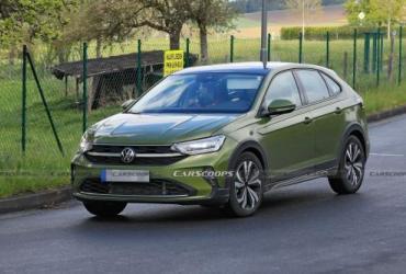 Volkswagen готовится выпустить на европейский рынок бюджетный компактный кроссовер