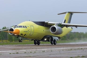 Украина поставит Саудовской Аравии 30 Ан-178