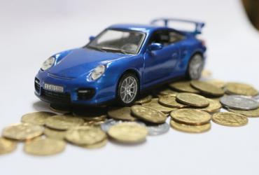 В Украину стали активнее ввозить импортные авто