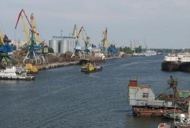 В октябре в Крым незаконно вошло 22 корабля