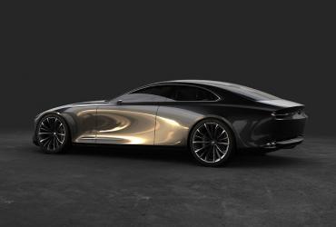 Представленную в Токио «Мазду» назвали лучшим прототипом в Женеве