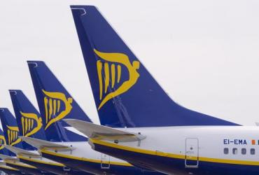 Цены на авиабилеты в Украине упадут даже без Ryanair – Омелян