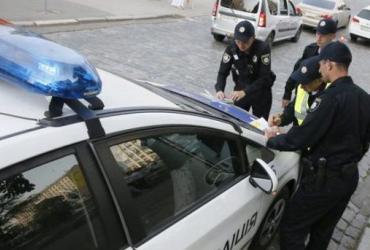 В Украине хотят значительно повысить один из штрафов для водителей