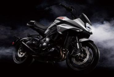 У Suzuki Katana появится «заряженная» версия