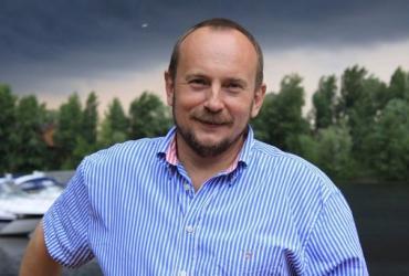 Омелян подал в Кабмин представление на увольнение главы аэропорта