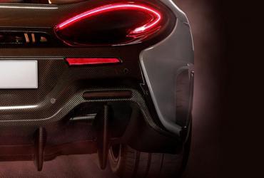 McLaren добавит «базовому» суперкару хардкорный вариант (видео)