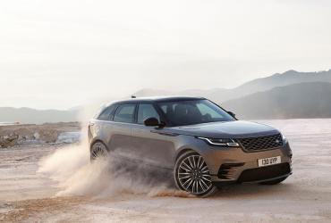 Автомобили Jaguar Land Rover научат бороться с укачиванием