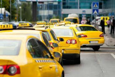 Как выбрать надежное такси