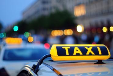 Основные секреты заработка в такси