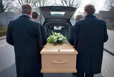 Услуги похорон и кремации в Екатеринбурге