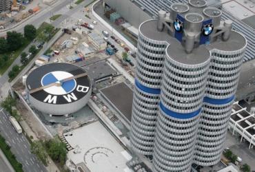 Автоконцерн BMW планирует сократить шесть тысяч рабочих мест из-за коронавируса