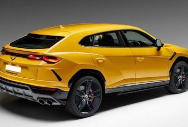 General Motors превратит Corvette в кроссовер