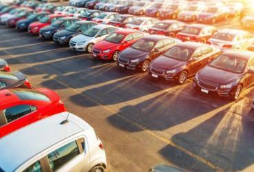 Кабмин изменил Правила парковки автомобилей